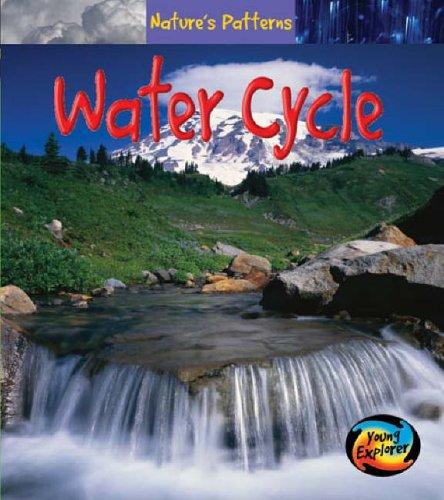 Water Cycle by Monica Hughes