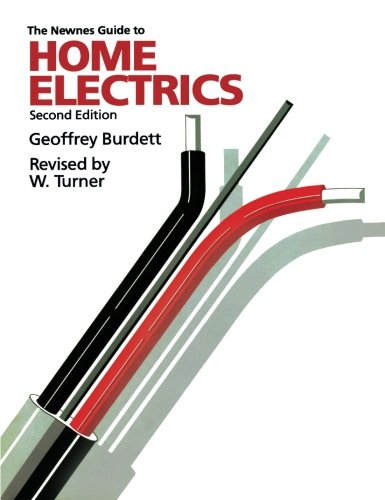 Home Electrics by Geoffrey Burdett