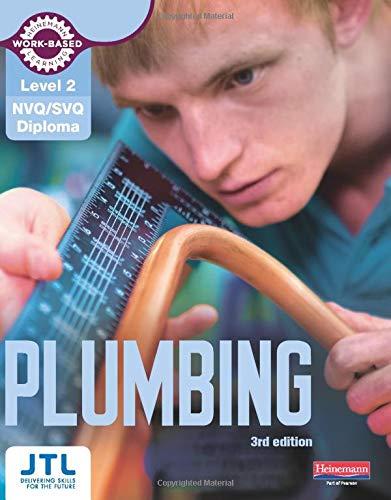 Plumbing Candidate Handbook: Level 2 : NVQ/SVQ by JTL Training