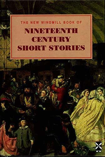 Nineteenth Century Short Stories by Mike Hamlin
