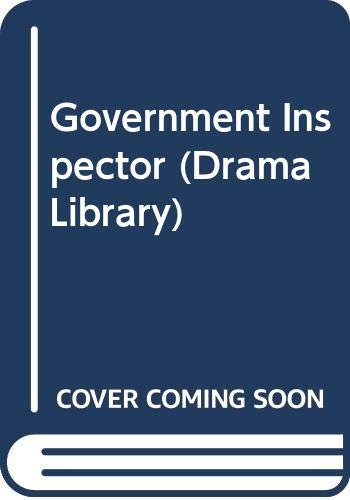 Government Inspector (Drama Library)
