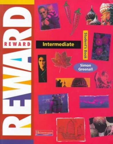 Reward Intermediate: Teacher's Book (interleaved) by Simon Greenall