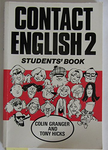 Contact English: Bk. 2 by Colin Granger