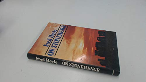 On Stonehenge by Sir Fred Hoyle