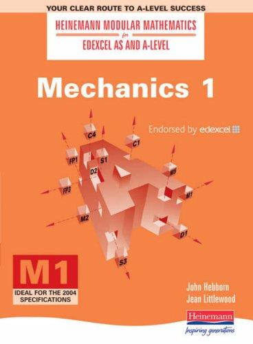 Mechanics: No. 1 by John Hebborn