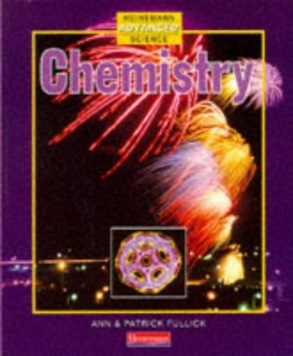 Chemistry by Ann Fullick