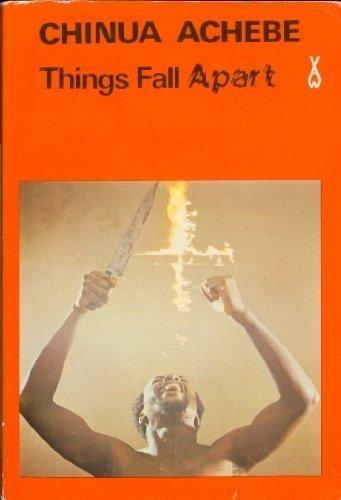 Things Fall Apart (Heinemann African Writers Series)