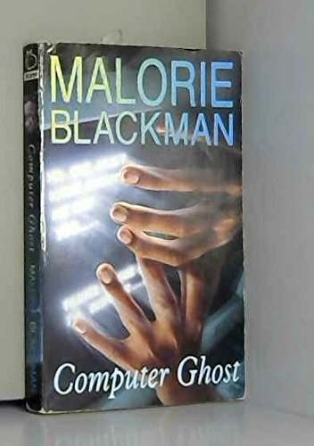 The Computer Ghost (Hippo Mystery)