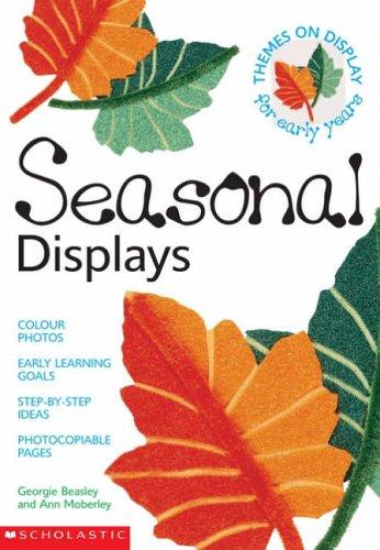 Seasonal Displays by Georgie Beasley