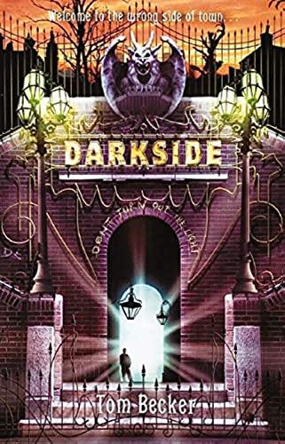 Darkside by Tom Becker