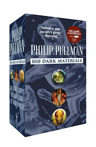 His Dark Materials Trilogy - 3 Books Bundle
