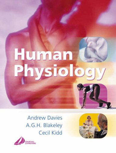 Human Physiology by Andrew Davies
