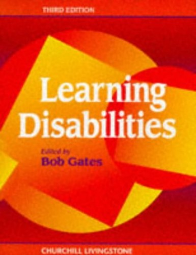 Learning Disabilities by Eamon Shanley