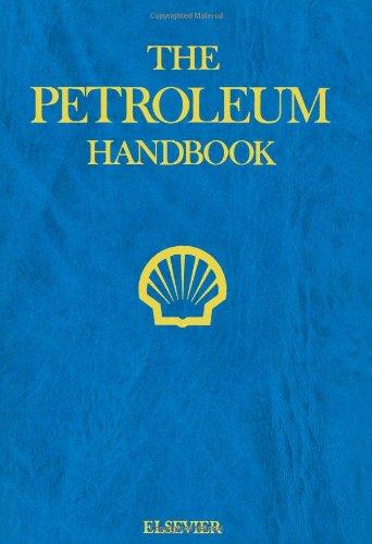 The Petroleum Handbook by Shell
