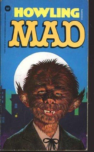 "Howling ""Mad"" by Albert B Feldstein"