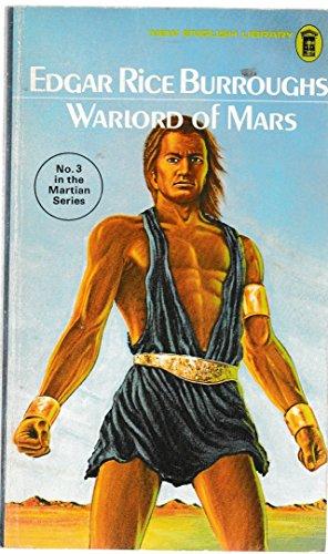 Warlords of Mars (Martian series / Edgar Rice Burroughs)