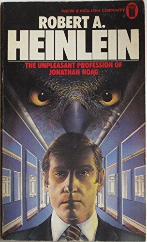 Unpleasant Profession of Jonathan Hoag by Robert A. Heinlein