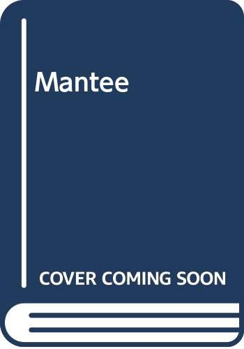 Mantee by Robert Hensler