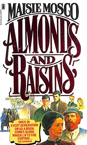 Almonds and Raisins by Maisie Mosco