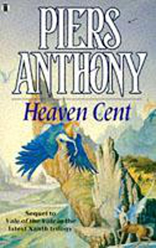 Heaven Cent (The Magic of Xanth)