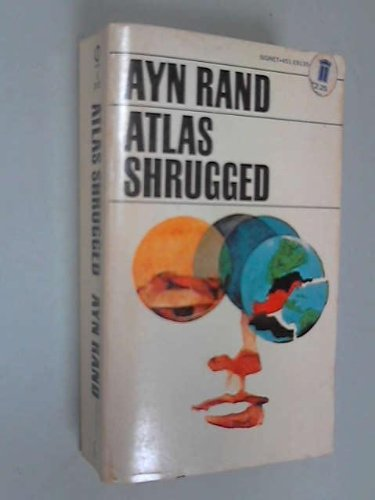 Atlas Shrugged (Signet Shakespeare)