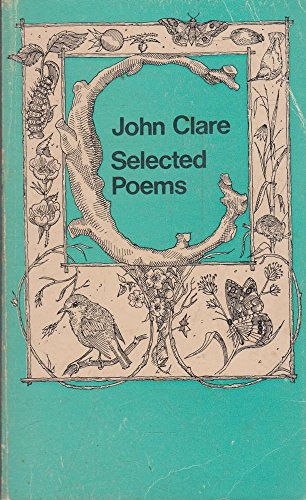 Selected Poems by John Clare