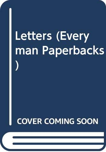 Letters (Everyman Paperbacks)
