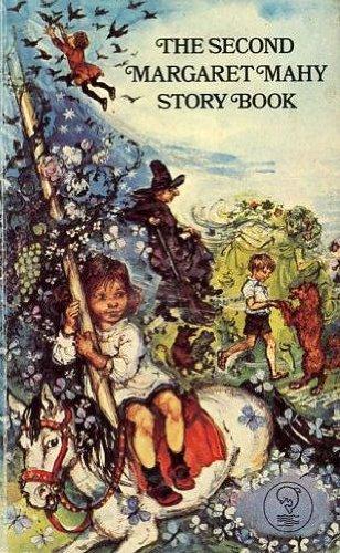 Story Book: No. 2 by Margaret Mahy