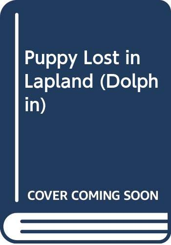 Puppy Lost in Lapland by Arthur Catherall