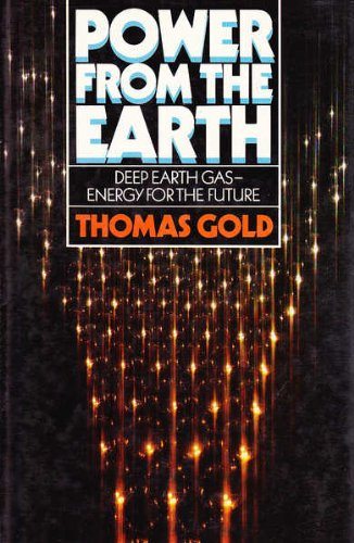 Power from the Earth by Thomas Gold
