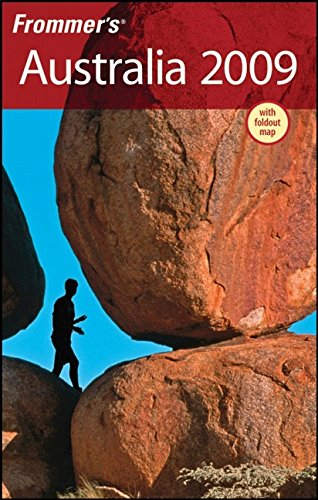 Frommer's Australia: 2009 by Lee Mylne