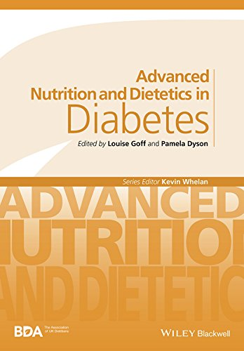 Advanced Nutrition and Dietetics in Diabetes by Louise Goff