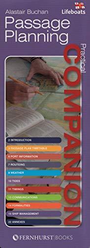 Passage Planning Companion by Alastair Buchan