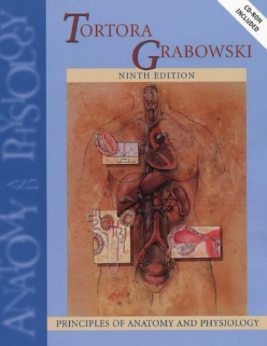 Principles of Anatomy and Physiology by Gerard J. Tortora