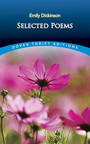 Selected Poems (Dover Thrift S.)