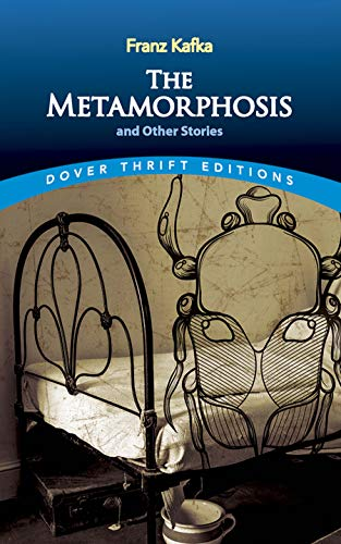 The Metamorphosis and Other Stories (Dover Thrift)