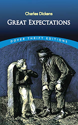 an in depth analysis of the novel great expectations by charles dickens