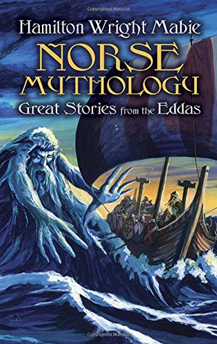 Norse Mythology by Hamilton Wright Mabie