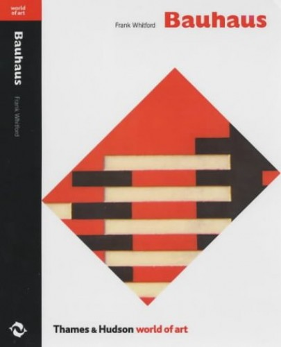 Bauhaus by Frank Whitford
