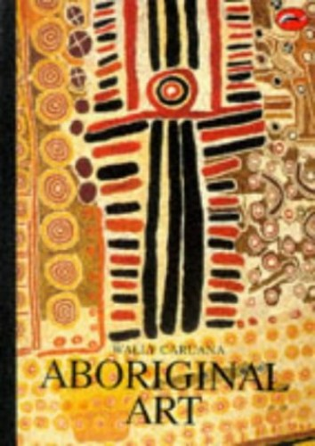 Aboriginal Art by Wally Caruana