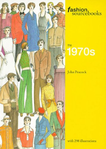 The 1970s by John Peacock