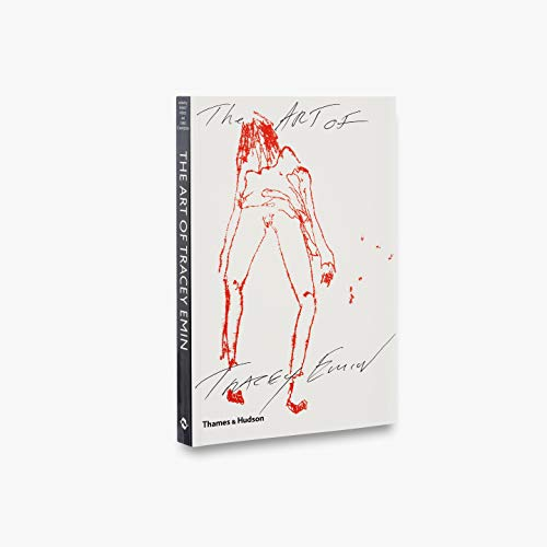 The Art of Tracey Emin by Chris Townsend