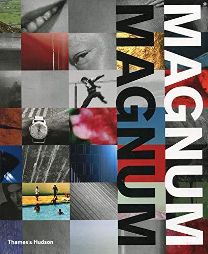 Magnum Magnum by Brigitte Lardinois