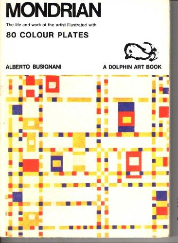 Mondrian by Alberto Busignani
