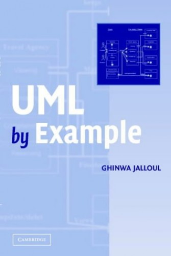 UML by Example by Ghinwa Jalloul