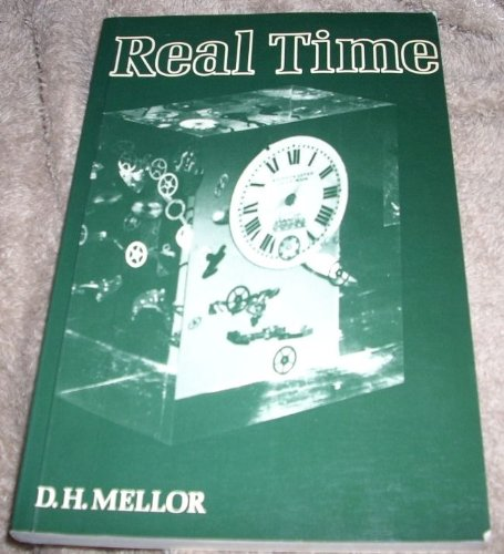 Real Time by D.H. Mellor