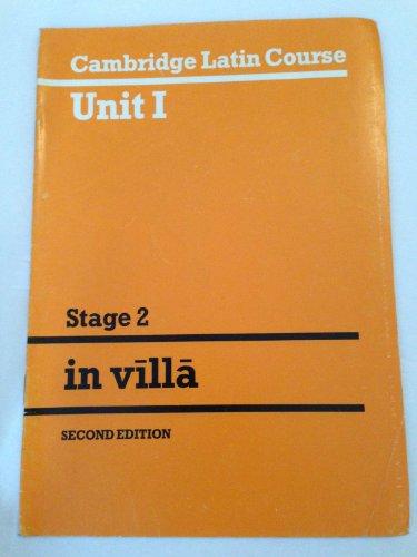 Cambridge Latin Course: Unit 1 by Cambridge School Classics Project