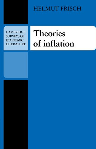 Theories of Inflation by Helmut Frisch