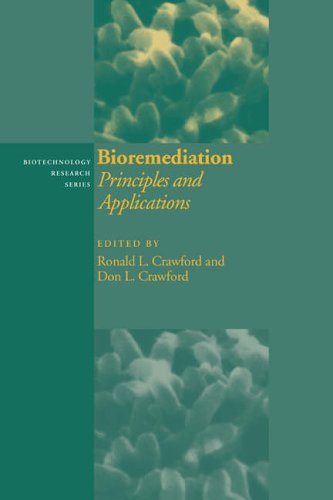 Bioremediation: Principles and Applications by Ronald L. Crawford