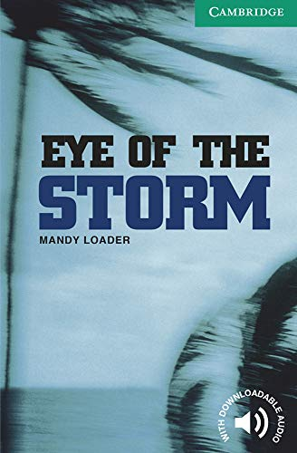 Eye of the Storm: Level 3 by Mandy Loader